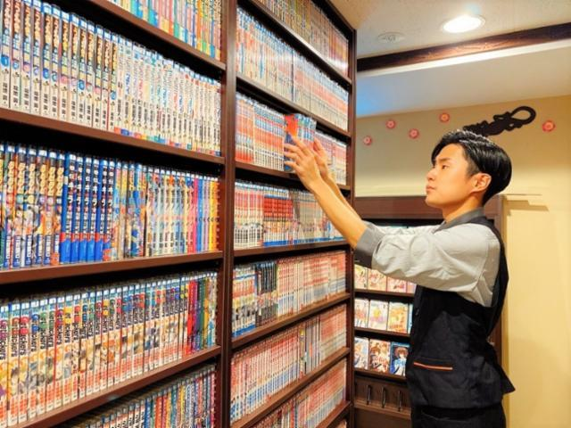 快活CLUB 407号熊谷石原店の画像・写真