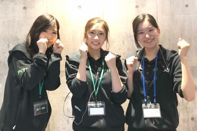 FiT24 越谷蒲生店の画像・写真